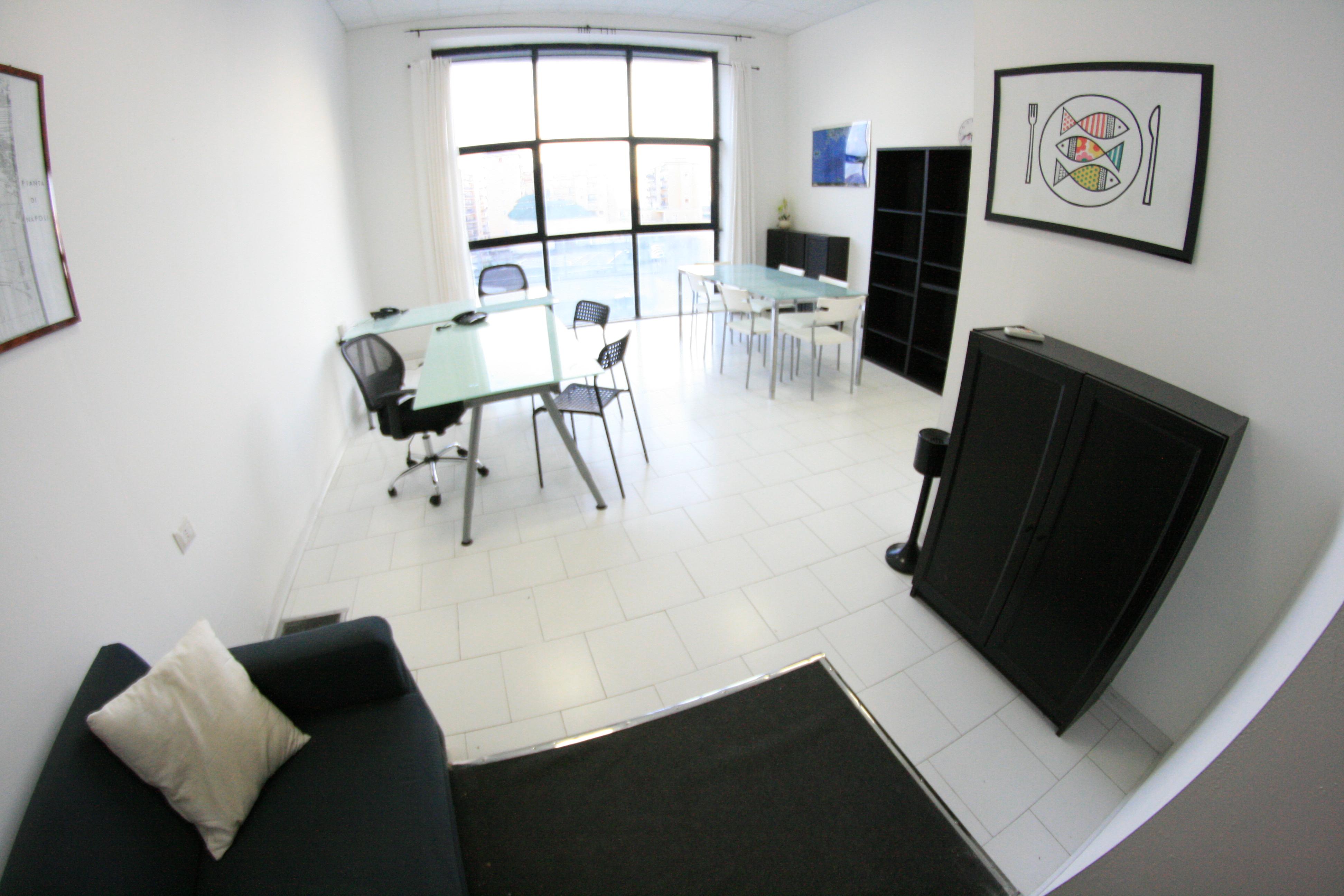 Studio location per riunioni e incontri di lavoro